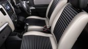 Maruti Wagon R Krest Seat Covers