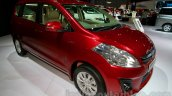 Mazda VX-1 AT front three quarters left at the 2014 Indonesia International Motor Show