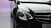 Mercedes E350 CDI launch DRL
