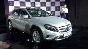 Mercedes GLA India launch
