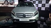 Mercedes GLA launched in India