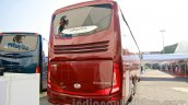 Mercedes OC 500 RF 2542 bus chassis rear at the 2014 Indonesia International Motor Show