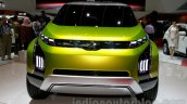 Mitsubishi Concept AR at the 2014 Indonesia International Motor Show front