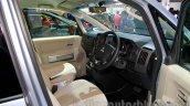 Mitsubishi Delica at the 2014 Indonesia International Motor Show dash