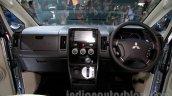 Mitsubishi Delica at the 2014 Indonesia International Motor Show interior