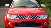 Mitsubishi Pajero Sport Limited Edition front