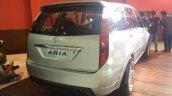 Modified Tata Aria at the 2014 Indonesia International Motor Show rear quarter