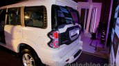 New Mahindra Scorpio Delhi launch