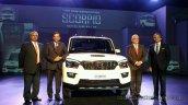 New Mahindra Scorpio launched