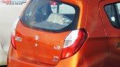 New Maruti Alto K10 spotted AMT