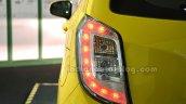 Perodua Axia Advance SE taillamp