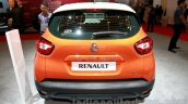 Renault Captur at the 2014 Indonesia International Motor Show rear