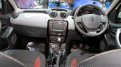 Renault Duster AWD at the 2014 Indonesia International Motor Show interior