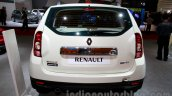 Renault Duster AWD at the 2014 Indonesia International Motor Show rear