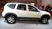 Renault Duster AWD at the 2014 Indonesia International Motor Show side
