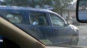 Renault Lodgy IAB spied Chennai side