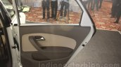 Skoda Rapid facelift door pad