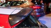 Sporty Hyundai Grand i10 at the 2014 Indonesia International Motor Show spoiler