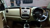 Suzuki APV Luxury at the 2014 Indonesia International Motor Show dashboard