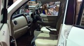 Suzuki APV Luxury at the 2014 Indonesia International Motor Show interior