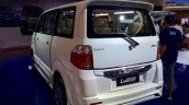 Suzuki APV Luxury at the 2014 Indonesia International Motor Show rear quarter