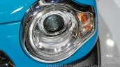 Suzuki Hustler headlamp at the 2014 Indonesia International Motor Show