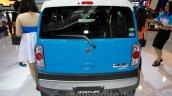 Suzuki Hustler rear at the 2014 Indonesia International Motor Show