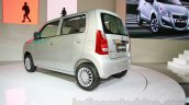 Suzuki Karimun Wagon R GS at the 2014 Indonesia International Motor Show rear quarter