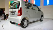 Suzuki Karimun Wagon R GS at the 2014 Indonesia International Motor Show rear quarters