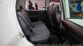 Suzuki Karimun Wagon R GS at the 2014 Indonesia International Motor Show rear seat