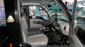 Tata Ace EX2 at the 2014 Indonesia International Motor Show front seat