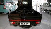 Tata Ace EX2 at the 2014 Indonesia International Motor Show rear