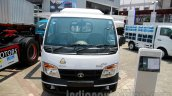 Tata Ace EX2 outdoor van at the 2014 Indonesia International Motor Show front
