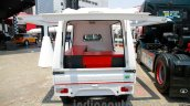Tata Ace EX2 outdoor van at the 2014 Indonesia International Motor Show rear