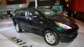 Tata Aria AT A-Tronic at the 2014 Indonesia International Motor Show front quarter
