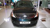 Tata Aria AT A-Tronic at the 2014 Indonesia International Motor Show front