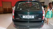 Tata Aria AT A-Tronic at the 2014 Indonesia International Motor Show rear