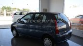 Tata Indica Algeria launch rear