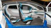 Tata Nexon at the 2014 Indonesia International Motor Show interior