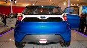 Tata Nexon at the 2014 Indonesia International Motor Show rear