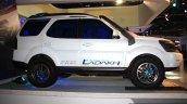Tata Safari Storme Ladakh Concept profile at the 2014 Nepal Auto Show