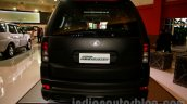 Tata Safari Storme Modified at the 2014 Indonesia International Motor Show rear