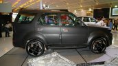 Tata Safari Storme Modified at the 2014 Indonesia International Motor Show side