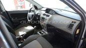 Tata Vista Algeria launch interior