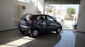 Tata Vista Algeria launch rear