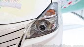 Toyota Avanza special edition headlamp at the 2014 Indonesian International Motor Show