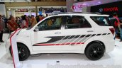 Toyota Rush TRD Sportivo at the 2014 Indonesia International Motor Show profile