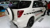 Toyota Rush TRD Sportivo at the 2014 Indonesia International Motor Show rear quarter