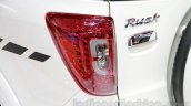 Toyota Rush TRD Sportivo at the 2014 Indonesia International Motor Show taillight