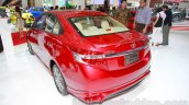 Toyota Vios TRD Sportivo at the 2014 Indonesia International Motor Show rear quarter